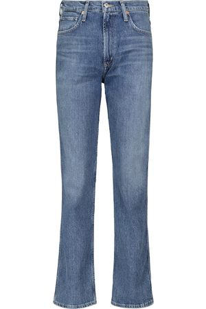 Citizens of Humanity Jeans slim Daphne a vita alta