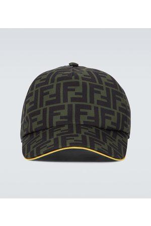 Fendi Uomo Cappelli con visiera - Cappello da baseball FF