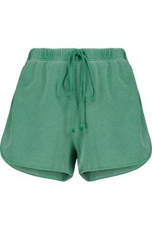 Velvet Shorts Presely in cotone