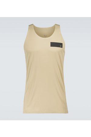 adidas Uomo T-shirt a maniche corte - X Parley - Tank top Run For The Oceans