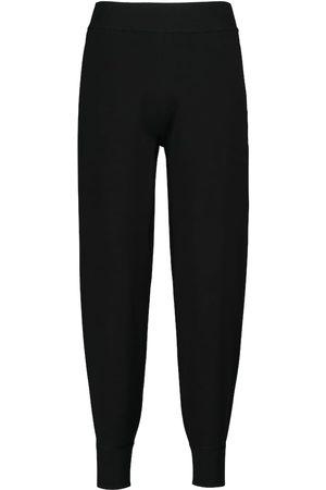 Stella McCartney Pantaloni sportivi Compact