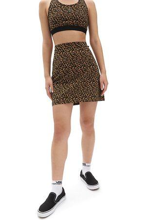 Vans Gonna Strauberry Leopard (cher Cheetah) Donna