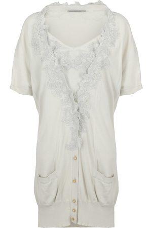 ERMANNO SCERVINO Donna T-shirt a maniche lunghe - Abbigliamento
