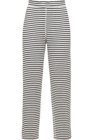 THEORY Pantaloni Jogger In Cotone
