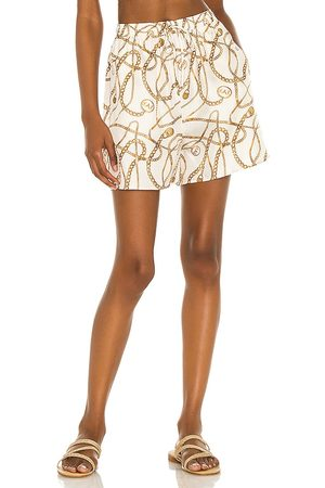 Tell Your Friends Pantaloncini - Lounge Short in - Cream. Size L (also in S, XXS, XS, M, XL).