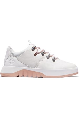 Timberland Donna Sneakers - Sneaker Da Donna In Tessuto Supaway In