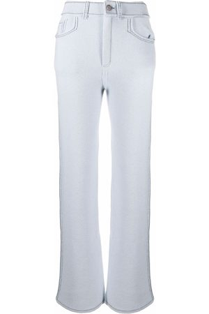 Barrie Pantaloni svasati