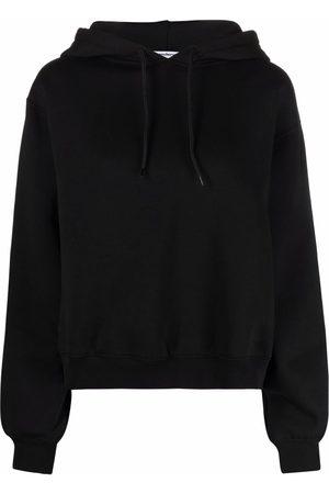 Alexander Wang Classic pullover hoodie