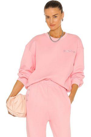 SNDYS Flix Sweatshirt in - . Size L (also in XS, S, M).