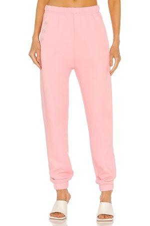 SNDYS Flix Sweatpant in - . Size L (also in XS, S, M).