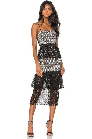 NBD Dolores Midi Dress in - . Size S (also in XXS, XS, XL).