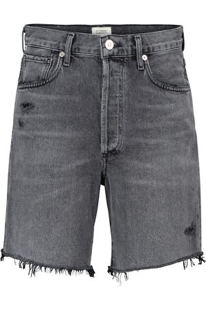 Citizens of Humanity Shorts di jeans Camilla