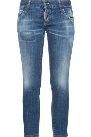Dsquared2 JEANS - Capri jeans