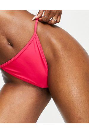 Public Desire Slip bikini sgambato vivo