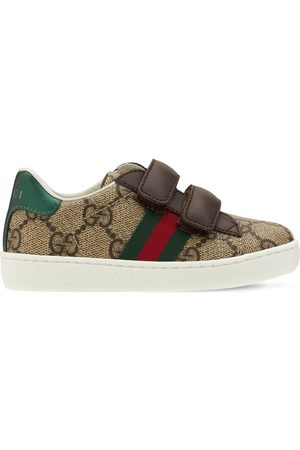 Gucci Sneakers In Similpelle