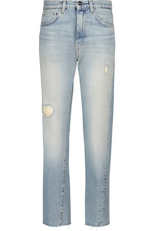 Totême Jeans regular a vita media
