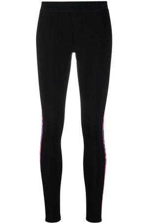 Off-White ATHLEISURE LEGGINGS BLACK NO COLOR