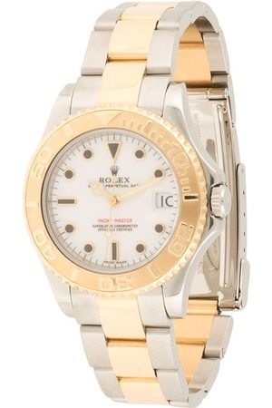 Rolex Uomo Orologi - Orologio Oyster Perpetual 33mm Pre-owned 1999