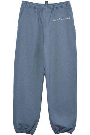 Marc Jacobs Donna Pantaloni sportivi - Pantaloni sportivi con stampa