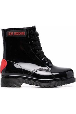 Love Moschino Stivali stringati