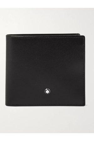 MONTBLANC Uomo Portafogli e portamonete - Meisterstück Leather Billfold Wallet