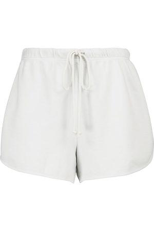 Velvet Shorts Presley in cotone
