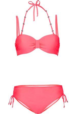 bonprix Bikini con ferretto (set 2 pezzi)