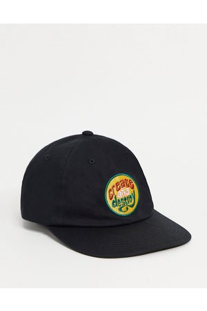 The Hundreds Create and destroy - Cappello con visiera