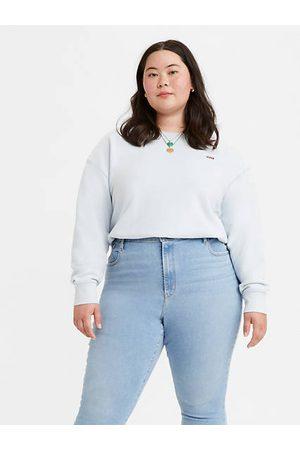 Levi's Standard Crewneck Sweatshirt (Plus) / Plein Air