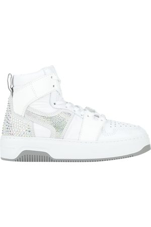 Fabi Donna Sneakers - CALZATURE - Sneakers & Tennis shoes alte