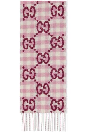 Gucci Bambina Sciarpe - Sciarpa GG