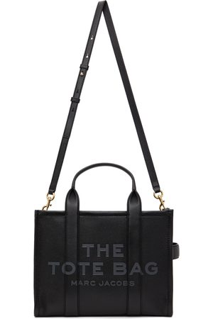 Marc Jacobs Donna Portafogli e portamonete - Black 'The Tote Bag' Tote