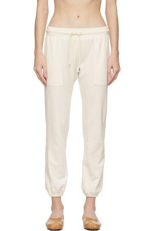 Frame Off-White Au Natural Lounge Pants