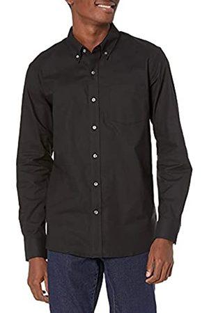 Goodthreads Standard-Fit Long-Sleeve Stretch Oxford Shirt Button-Down-Shirts, Cruz V2 Fresh Foam, US