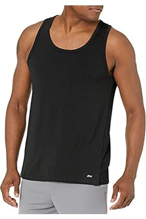 Amazon Uomo Magliette intime - Performance Cotton Tank Undershirts, Cruz V2 Fresh Foam, US