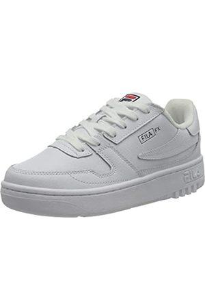 Fila FXVentuno L wmn Sneaker Donna, Bianco , 38 EU
