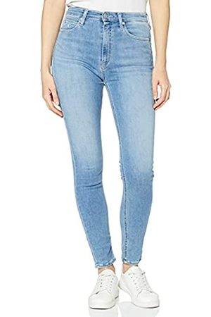 Calvin Klein Jeans High Rise Skinny Jeans, , 29W / 34L Donna