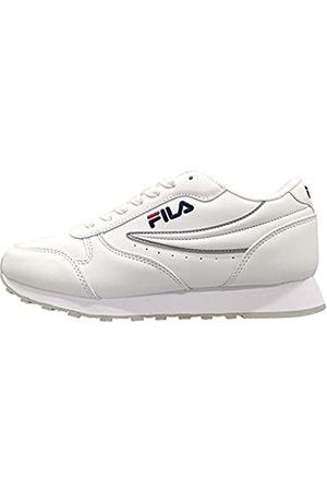 Fila Orbit wmn Sneaker Donna, Bianco , 36 EU