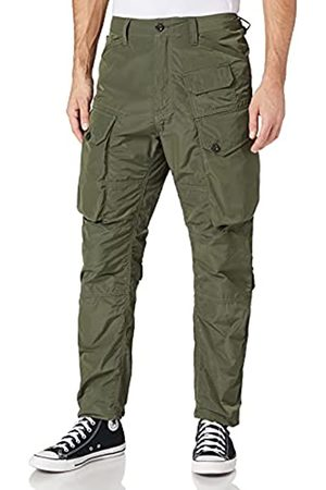 G-Star Jungle Relaxed Tapered Cargo Pantaloni, , 28W x 32L Uomo