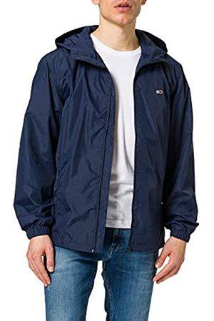 Tommy Hilfiger Tjm Packable Windbreaker Giacca a Vento, , S Uomo