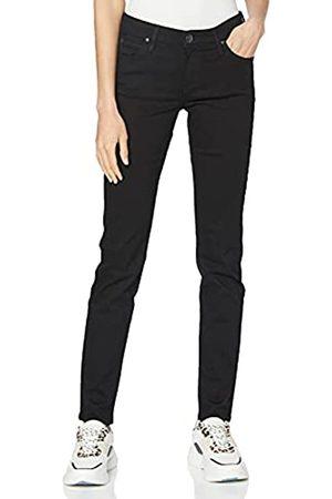 Lee Scarlett Jeans, Nero , 27W / 35L Donna