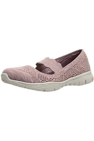 Skechers Seager Pitch out, Scarpa Mary Jane Donna, , 41 EU