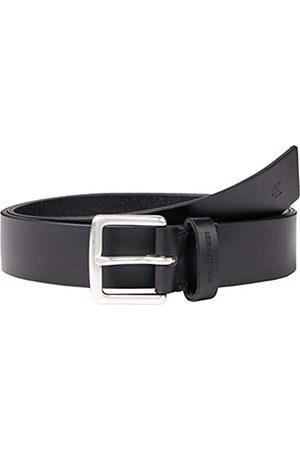 Calvin Klein Jeans Classic Belt 35MM Cintura, , 90 cm Uomo