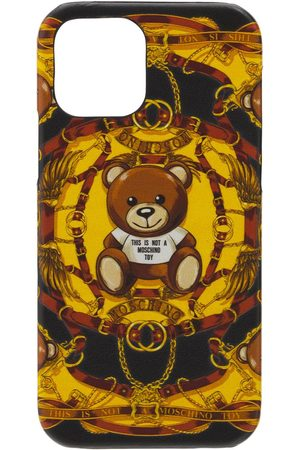Moschino Cover Iphone 12 & 12 Pro