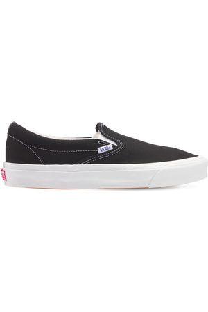 Vans Uomo Sneakers - Sneakers Slip-on Og Classic Lx