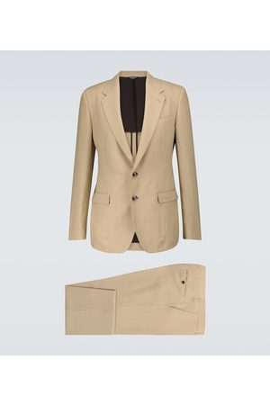 Dolce & Gabbana Completo sartoriale in lino