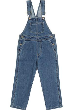 Molo Salopette di jeans Aer
