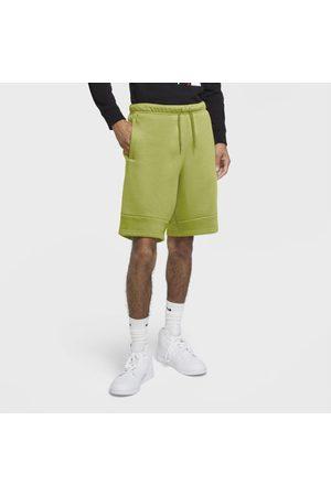 Nike Shorts in fleece Jordan Jumpman Air - Uomo