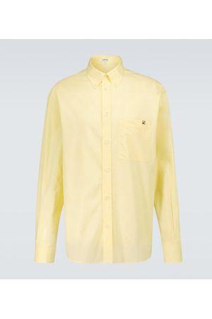 LOEWE Camicia in cotone