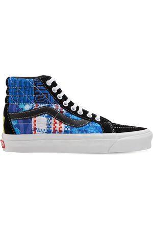 Vans Sneakers Sandy Liang Spongebob Sk8-hi 38